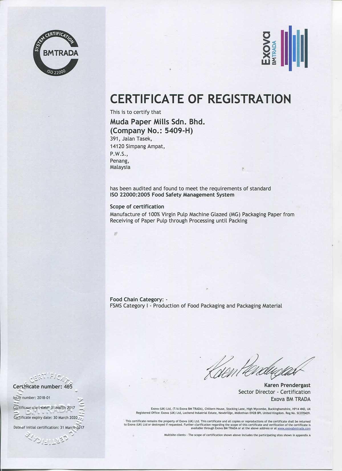 ISO22000-2015-Paper-Mill-Tasek